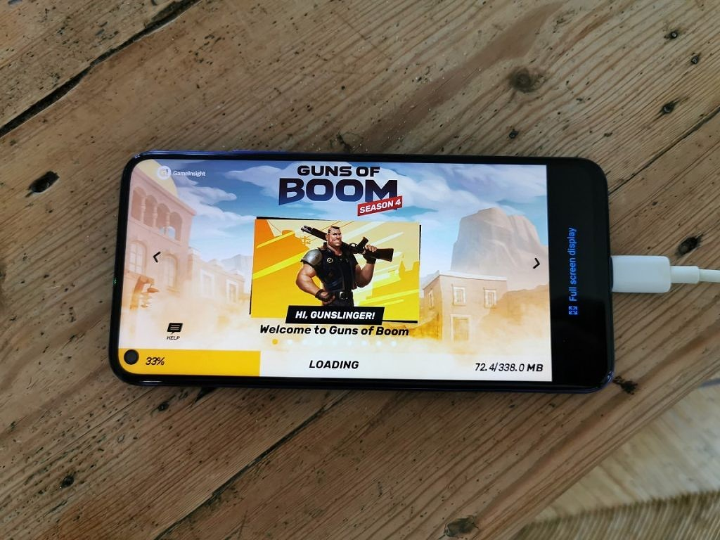 Honor 20 Gaming Performance: Testing the Top Android Games on Google Play