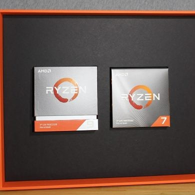 AMD Ryzen 3700X & 3900X: Zen 2 Brings More than Just Cores
