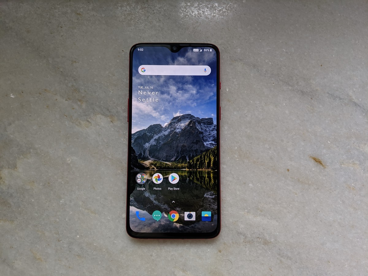 New OxygenOS updates for the OnePlus 7 & 7 Pro bring November 2020 security patches - XDA Developers