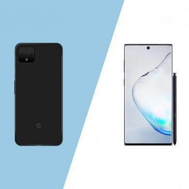 Google Pixel 4 and Samsung Galaxy Note 10 forums are now open