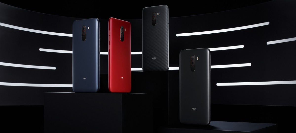 Price reaction for Redmi K20 shows there's still place for a POCO F2