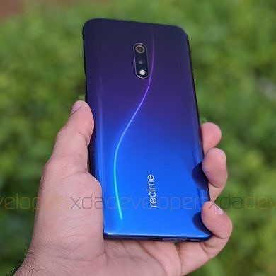 The Realme X arrives in India with a pop-up camera, notchless display, and 48MP rear camera alongside the entry-level Realme 3i