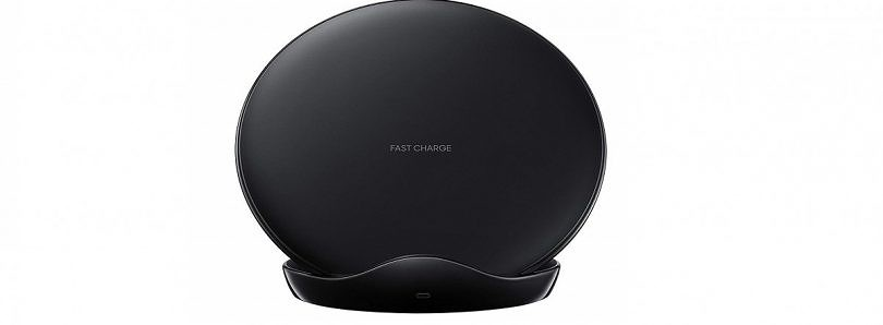 Samsung tests a new 15W wireless charger for the Galaxy Note 10