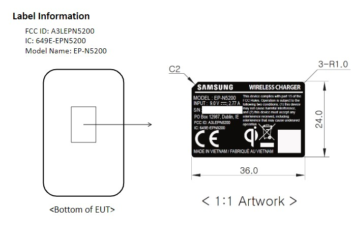 Samsung Galaxy Note 10 may launch alongside a new wireless charger