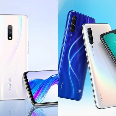 Realme X, Realme 3i, and Xiaomi Mi A3 forums are now open