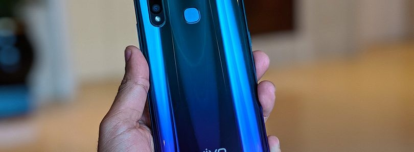 Vivo Z1Pro Hands-on: Triple Cameras and a Big Battery on a Budget
