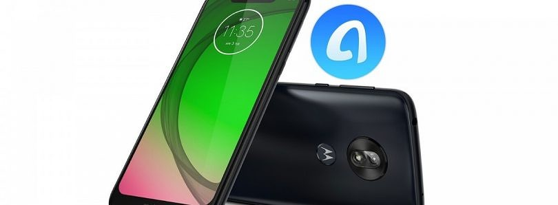 Giveaway: Win a Moto G7 Play and Use AnyTrans to Transfer your Data [Open to All Countries]