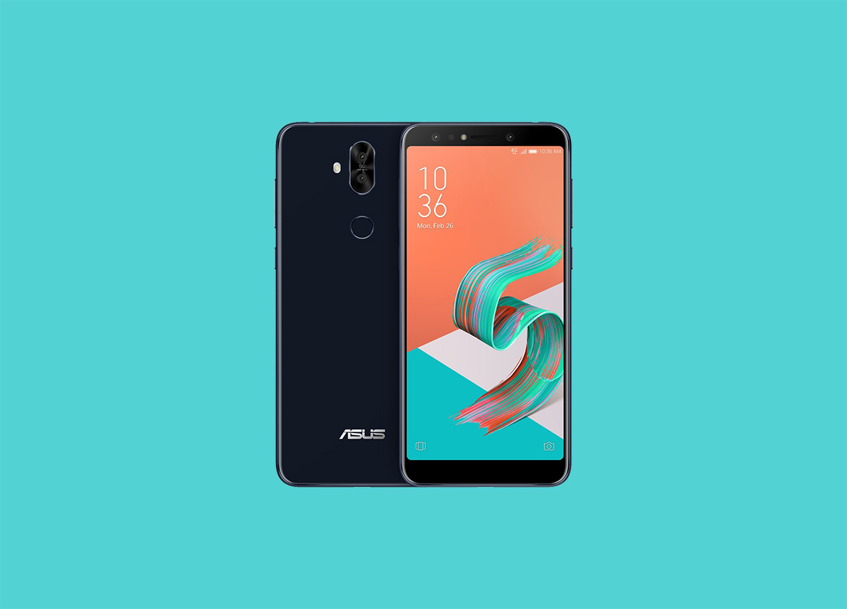 ASUS rolls out Android Pie for the ZenFone 5Q/5 Lite/5