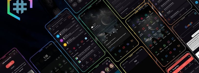 Hex Installer builds custom themes on Samsung Galaxy phones running