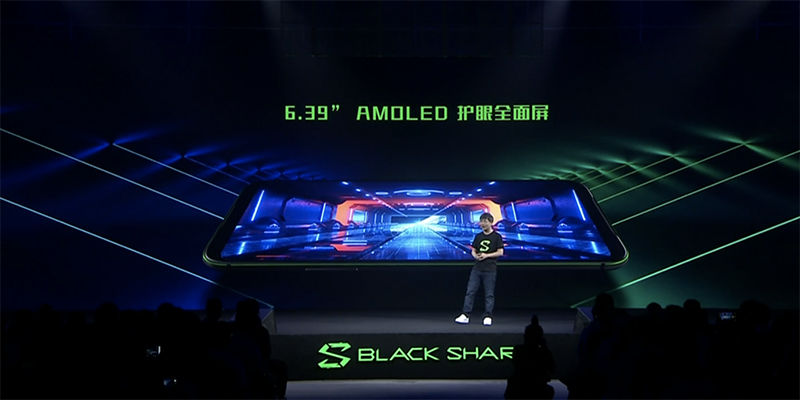 Black Shark 2 Pro con Snapdragon 855 Plus y 12GB de RAM ¡YA ES OFICIAL!