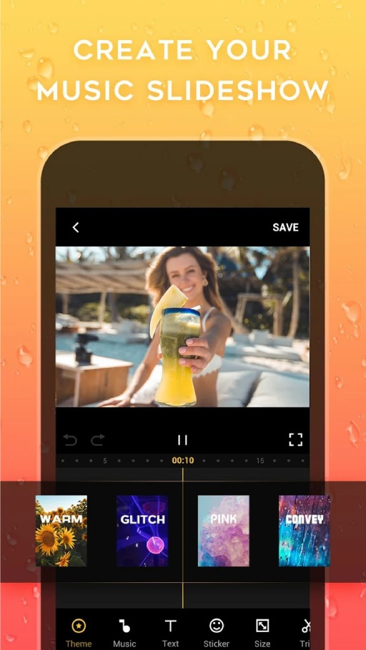 Final Cut Pro on your phone- Video Editor Plus
