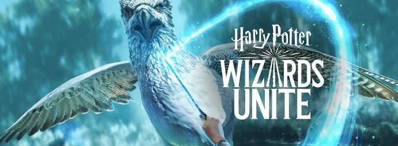 Harry Potter Come to Real Life! Wizards Unite