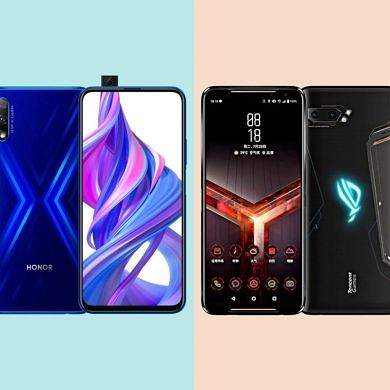 ASUS ROG Phone II, Honor 9X, and Honor 9X Pro forums are open