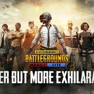 PUBG Mobile Lite launched in India, designed for phones with less than 2GB RAM