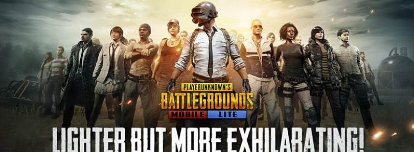 PUBG Mobile Lite launched in India for phones with low RAM