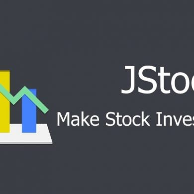 JStock is a free Android app to track your stock market investments with desktop app integration, widgets, and more