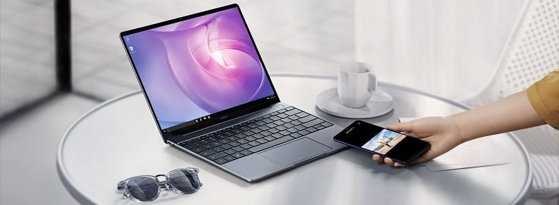 Giveaway: Win a Huawei MateBook 13 from Pocketnow [US Only]