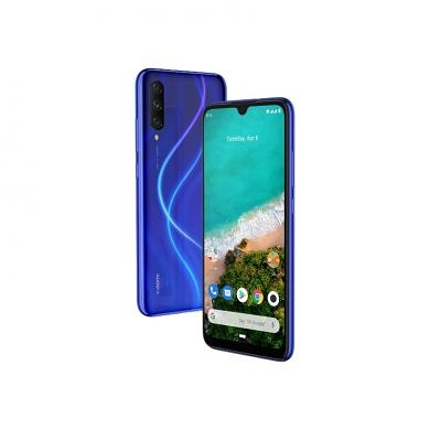 Xiaomi Mi A3 with Android One launched in India starting at ₹12,999
