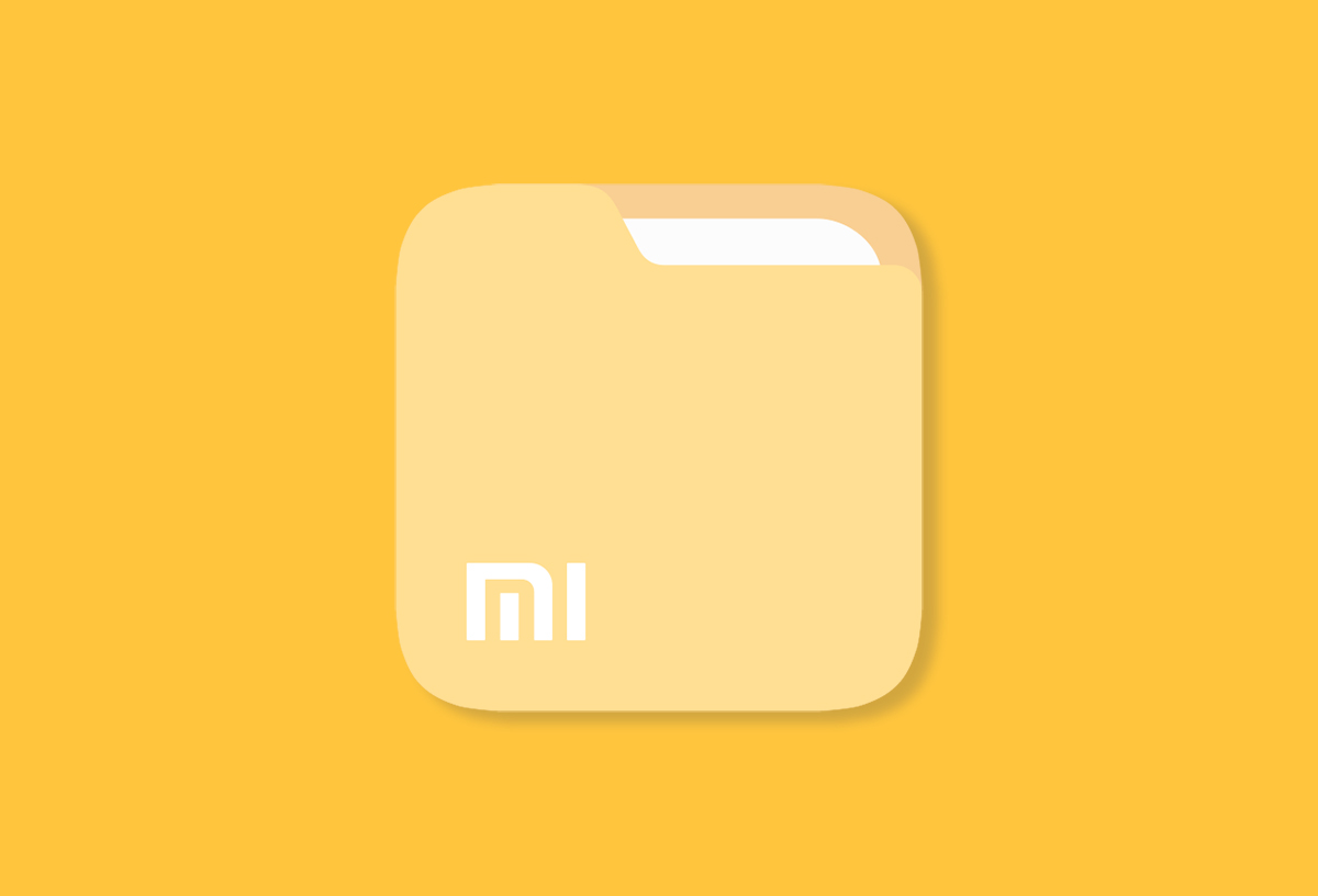 Xiaomi updates Mi File Manager with new design in the latest