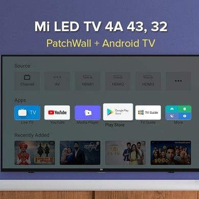 [Update 2: Stable Android Pie is now rolling out] Xiaomi is recruiting testers for the Mi TV 4A's Android Pie update
