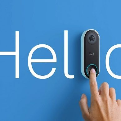 Nest Hello doorbell may get package delivery and pickup detection