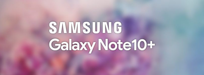 Samsung's US Trade-in page for the Galaxy Note 10 goes live with up to $600 in trade-in value