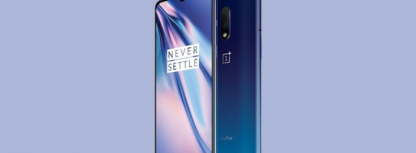 OxygenOS 9.5.8 rolls out for the OnePlus 7 with August 2019 security patches