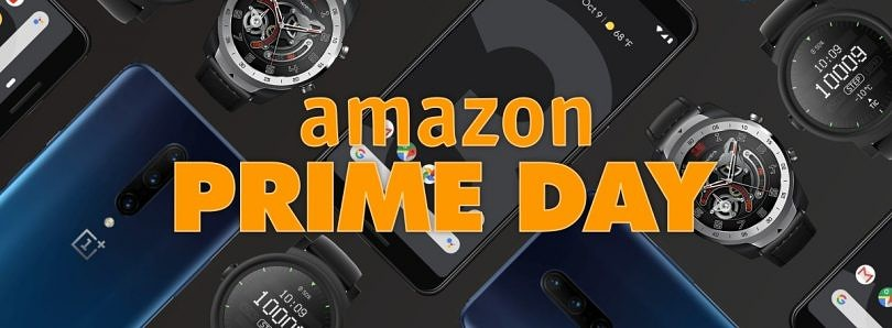 Amazon Prime Day Deals: Best Sales on Smartphones, Tablets, Smartwatches, Accessories, and Smart Home Products