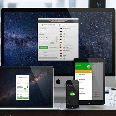 Protect Your Online Privacy with 77% off Private Internet Access VPN Subscriptions