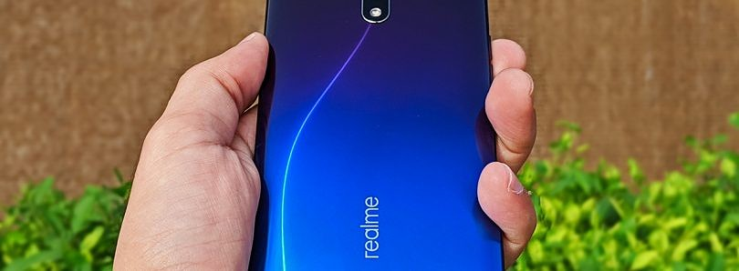 Realme X Review: Practical Meets Premium
