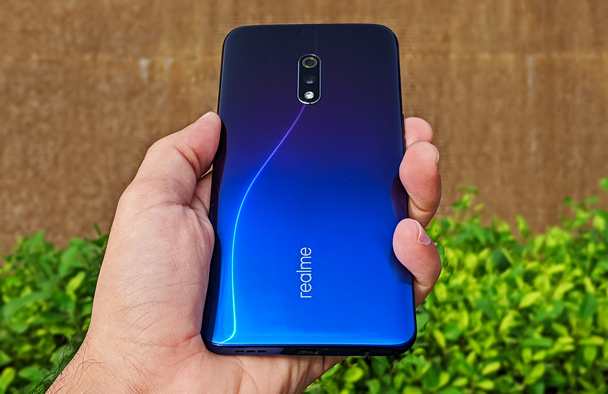 Realme X bootloader unlocking and kernel source code are now