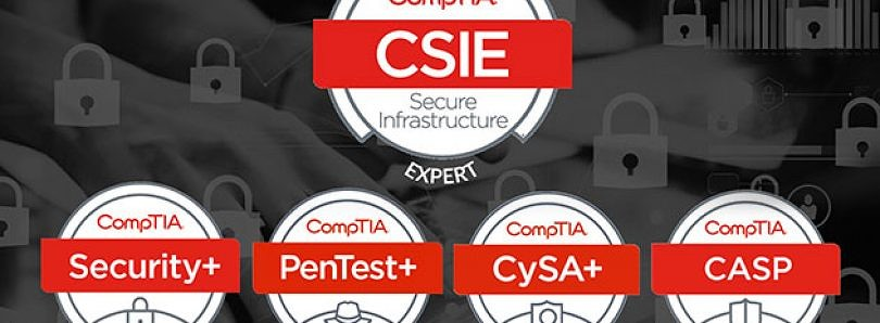 Prepare to Earn a Valuable CompTIA Certification with These Training Bundles