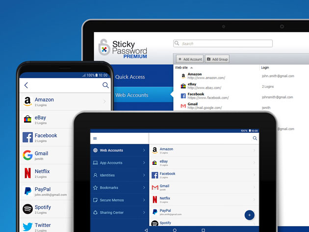 4 Password Manager Alternatives to 1Password and LastPass