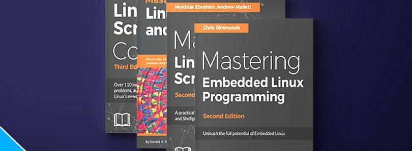 Pay What You Want for This Linux eBook Bundle