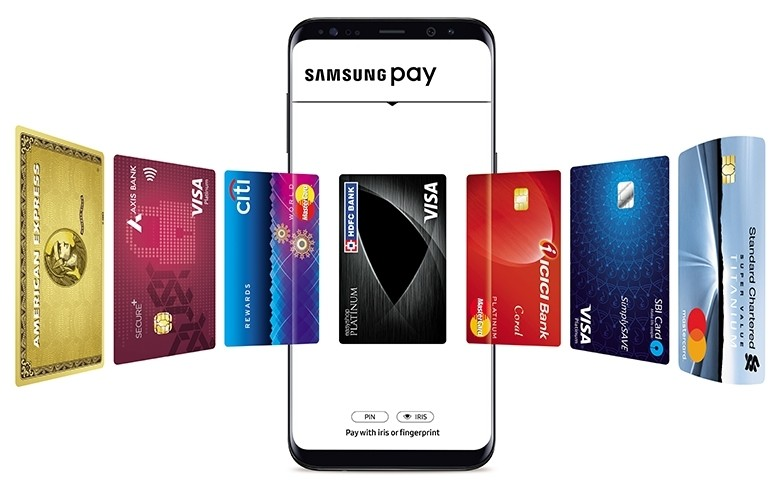 samsung pay apk for huawei
