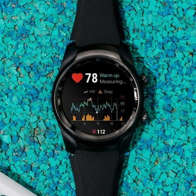 Mobvoi launches the TicWatch Pro 4G/LTE with dual-layer display and added connectivity