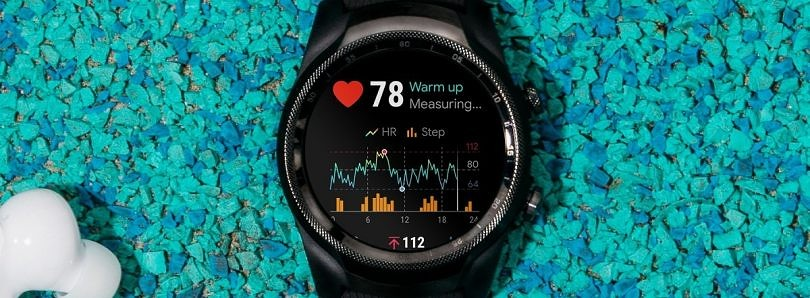 [Update: LTE live this week] Mobvoi launches the TicWatch Pro 4G/LTE with dual-layer display and added connectivity