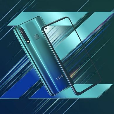 Vivo Z1Pro with hole punch display, triple rear cameras, 5000mAh battery launches in India