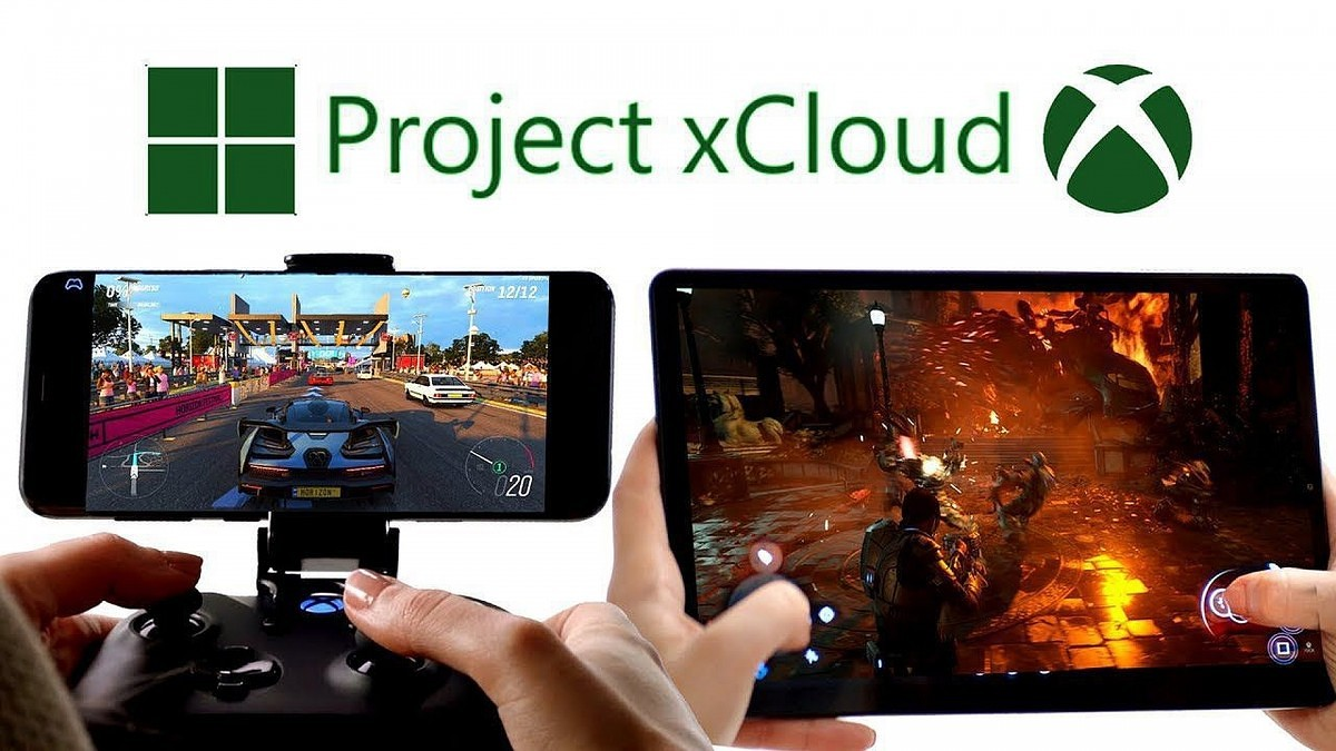 Microsoft xCloud preview now offers 50+ games, to be launched in 2020 with support for DualShock 4 controllers and PC streaming