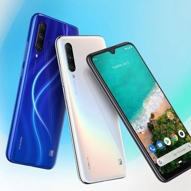 [Update 2: Re-rollout] Xiaomi Mi A3 receives official Android 11 update, but you should wait