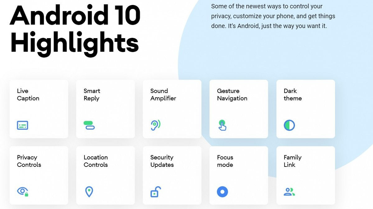 Google renames Android's version of Air Drop to Nearby Sharing