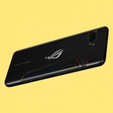 ASUS publishes a list of games that support the ROG Phone II's 120Hz display