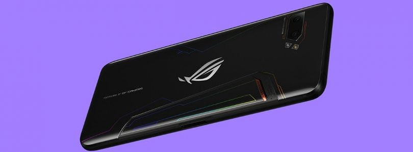 ASUS ROG Phone II bootloader unlock tool and kernel source code are already available