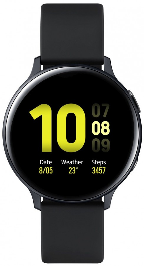 Samsung Galaxy Watch Active 2 black