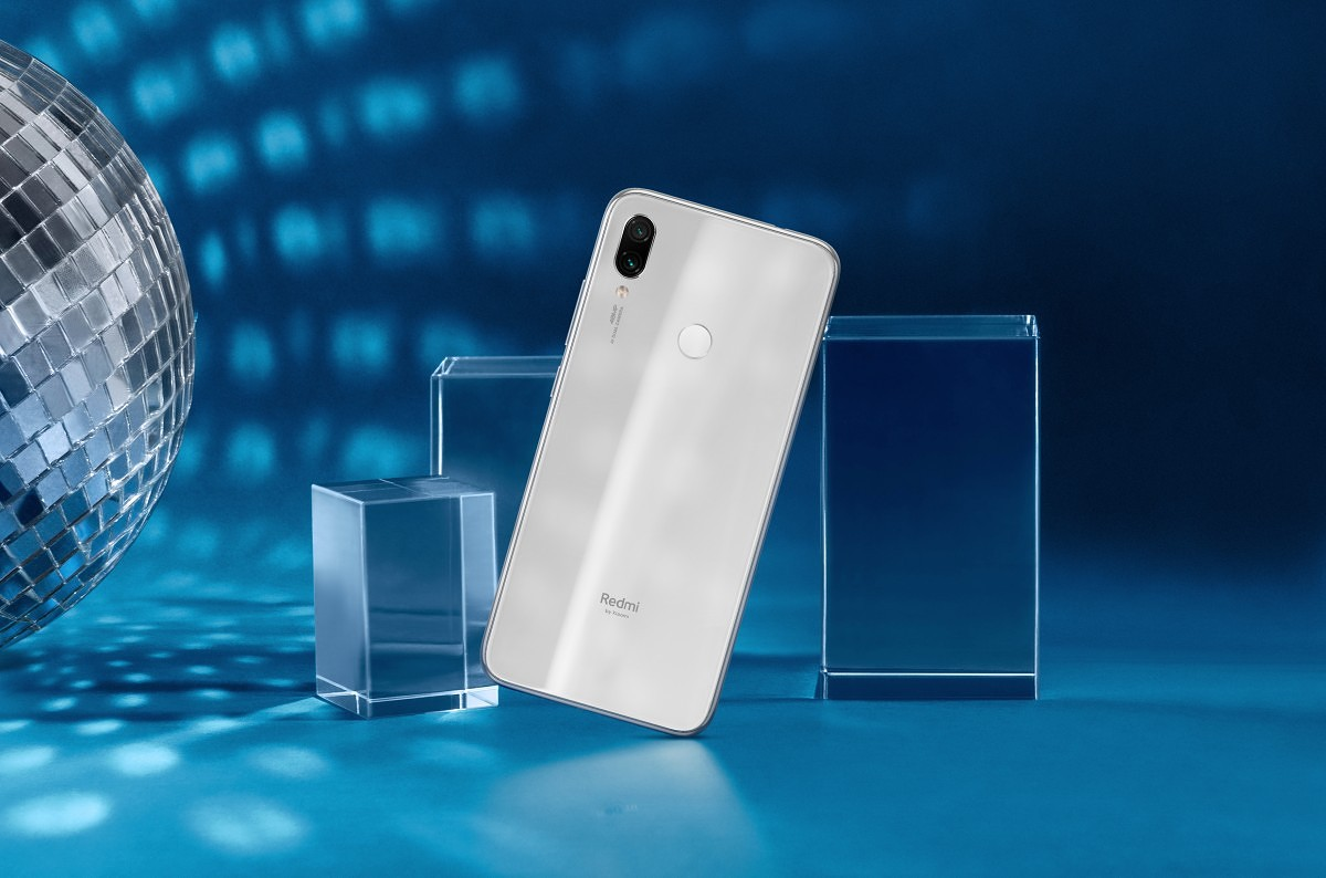 Xiaomi Redmi Note 7 Pro goes on open sale in India