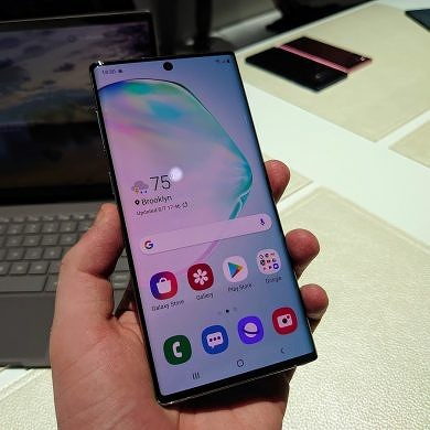 Everything you might have missed about the Samsung Galaxy Note 10