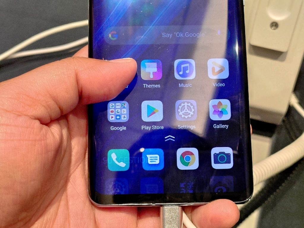 EMUI 10 on the Huawei P30 Pro - Hands-on with Huawei's Android Q 1