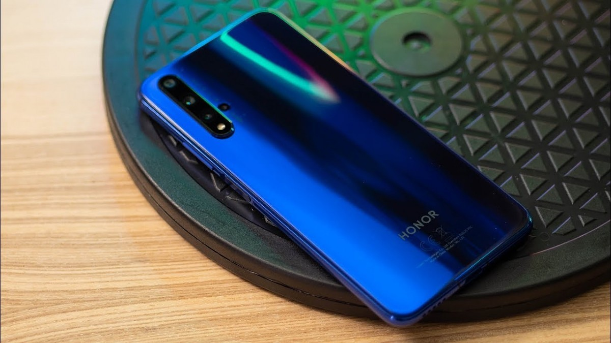 Revisiting the Honor 20: Still Stuck in Limbo [Video]