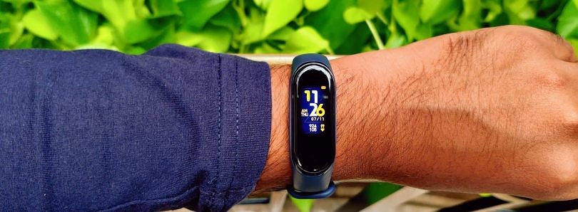 Xiaomi Mi Band 4 Review: Fitness tracking done right and done cheap, again