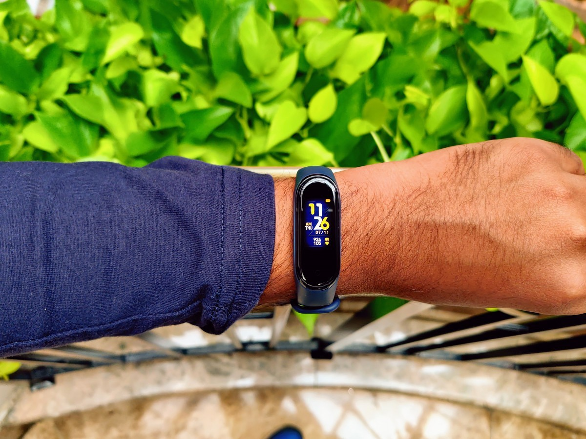 Xiaomi Mi Band 4 Review: Fitness tracking done right again